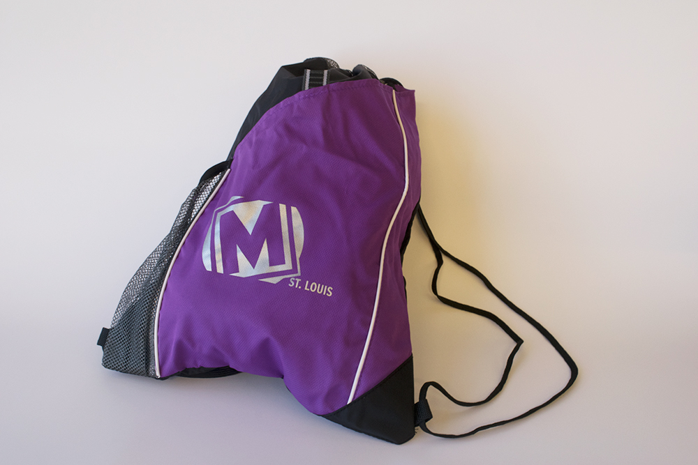 Metro Sling Bag - MetroStore