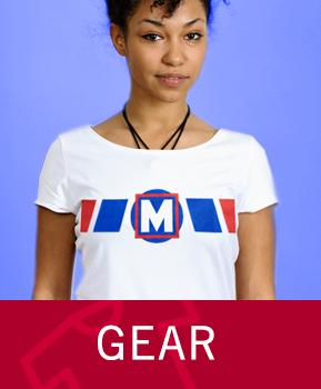 Metro Gear